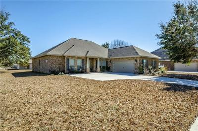 Semmes Single Family Home For Sale: 3850 Raphael Court