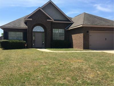 Semmes Single Family Home For Sale: 10315 Chesterfield Drive W
