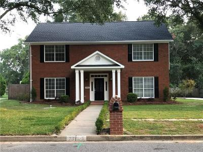 Single Family Home For Sale: 7391 Carson Road S