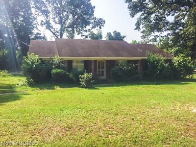 Single Family Home Sale Pending: 4520 Kings Mill Road