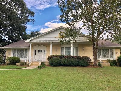 Mobile Single Family Home For Sale: 1221 Westbury Drive