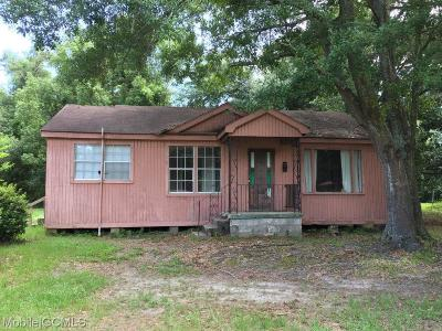 Rental For Rent: 2857 Nall Street