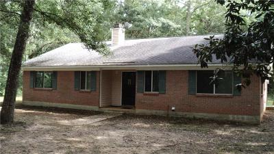 Theodore Single Family Home For Sale: 11352 Ann Road