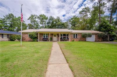 Chickasaw Single Family Home For Sale: 320 Alpine Street