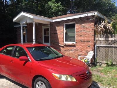 Mobile Single Family Home For Sale: 6478 Bay Road #B