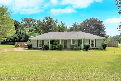 Single Family Home For Sale: 3145 Olde Gate Road
