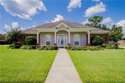 Semmes Single Family Home For Sale: 3961 Symphony Way E