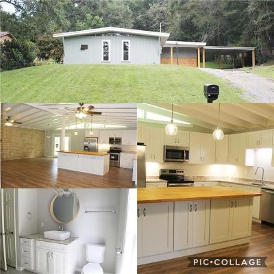 Single Family Home For Sale: 7270 Lakeview Drive E