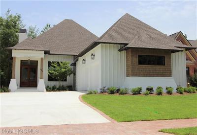 Single Family Home For Sale: 632 Carolina Court