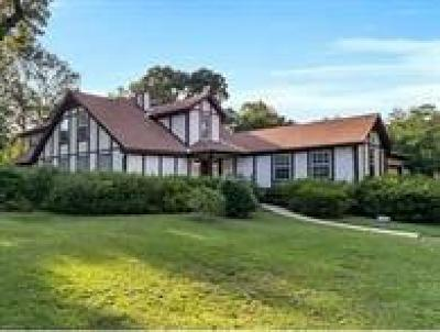 Mobile County Single Family Home For Sale: 7770 Country Squire Drive