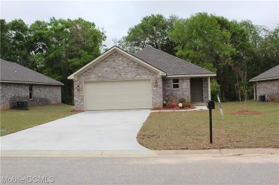 Jefferson County, Shelby County, Madison County, Baldwin County Single Family Home For Sale: 3852 Chesterfield Lane