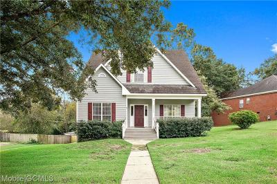 Single Family Home For Sale: 3065 Goldeneye Drive