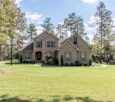 Mobile County Single Family Home For Sale: 2597 Radcliff Road