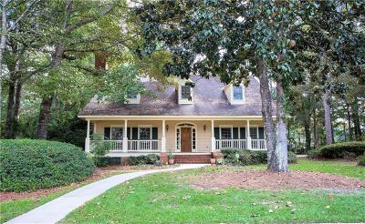 Baldwin County Single Family Home For Sale: 9115 Pine Run
