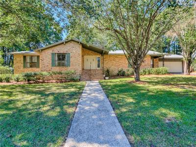 Baldwin County Single Family Home For Sale: 437 Patlynn Drive