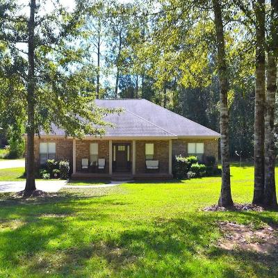 Single Family Home For Sale: 2248 Repoll Road