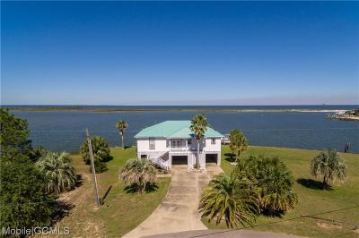 Mobile County Single Family Home For Sale: 537 Buchanan Drive
