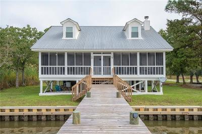 Baldwin County Single Family Home For Sale: 11397 County Road 1