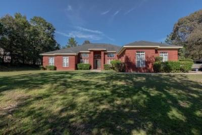 Saraland Single Family Home For Sale: 3350 Radcliff Road