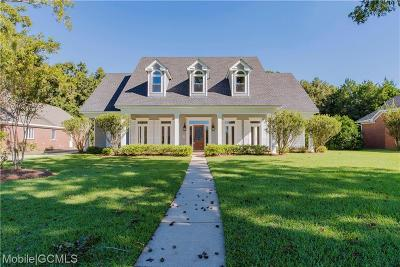Baldwin County Single Family Home For Sale: 410 Potters Mill Avenue