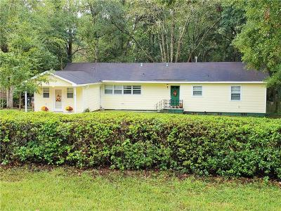 Mobile County Single Family Home For Sale: 4259 Springview Drive
