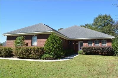 Baldwin County Single Family Home For Sale: 2003 Rebecca Drive