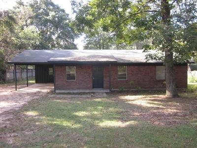 Mobile County Single Family Home For Sale: 11277 Old Moffat Road