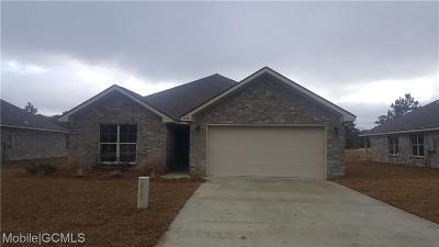 Baldwin County Single Family Home For Sale: 3926 Langley Avenue