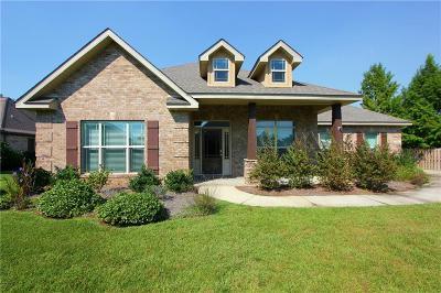 Baldwin County Single Family Home For Sale: 311 Wakefield Avenue