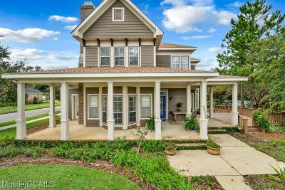 Baldwin County Single Family Home For Sale: 29641 St George Street
