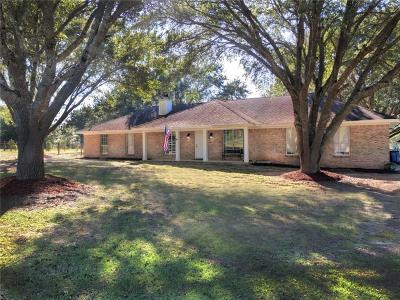 Semmes Single Family Home For Sale: 3965 Private Road 304