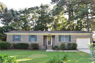 Baldwin County Single Family Home For Sale: 418 Volanta Avenue