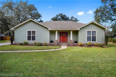 Satsuma Single Family Home For Sale: 5363 Scanlan Way E