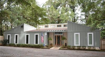Single Family Home For Sale: 7912 Yorkhaven Road