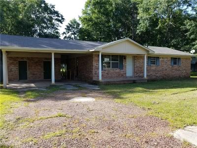 Mobile County Single Family Home For Sale: 2700 Yorkshire Road