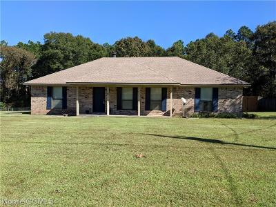 Single Family Home For Sale: 3301 Zephyr Drive
