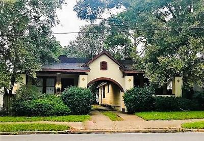 Single Family Home For Sale: 2052 Dauphin Street