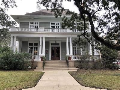 Mobile County Single Family Home For Sale: 1108 Government Street