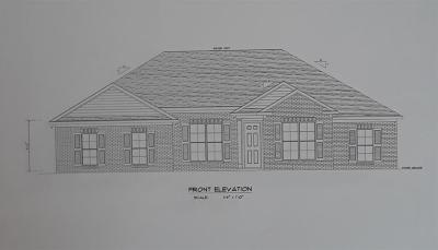 Jefferson County, Shelby County, Madison County, Baldwin County Single Family Home For Sale: 20339 Heathrow
