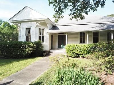 Baldwin County Single Family Home For Sale: 17100 Scenic Highway 98