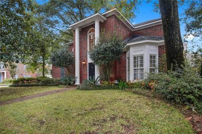 Mobile Single Family Home For Sale: 4272 Bit & Spur Road #37