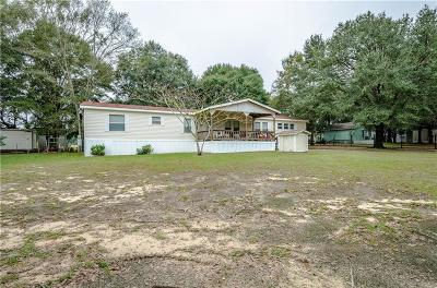 Semmes Single Family Home For Sale: 10673 Howells Ferry Road