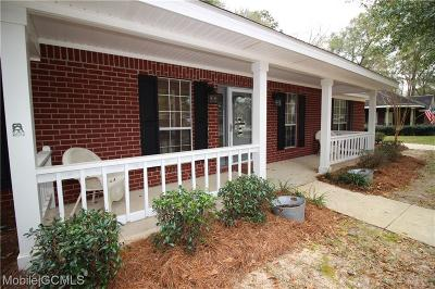 Grand Bay Single Family Home For Sale: 5241 Southern Oaks