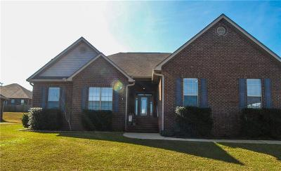 Single Family Home For Sale: 7303 Saybrook Boulevard