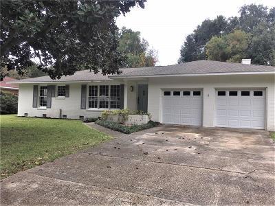 Baldwin County Single Family Home For Sale: 374 Ridgewood Circle