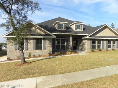 Single Family Home For Sale: 3951 Pierson Drive W #82