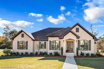 Baldwin County Single Family Home For Sale: 31817 Dewpoint Lane