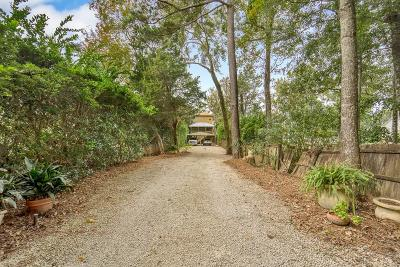 Baldwin County Single Family Home For Sale: 805 Captain O Neal Drive