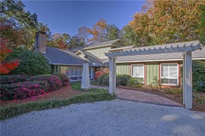 Baldwin County Single Family Home For Sale: 6801 Cedar Run