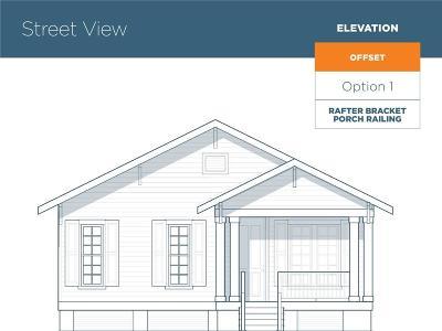 Mobile Single Family Home For Sale: 960 Elmira Street